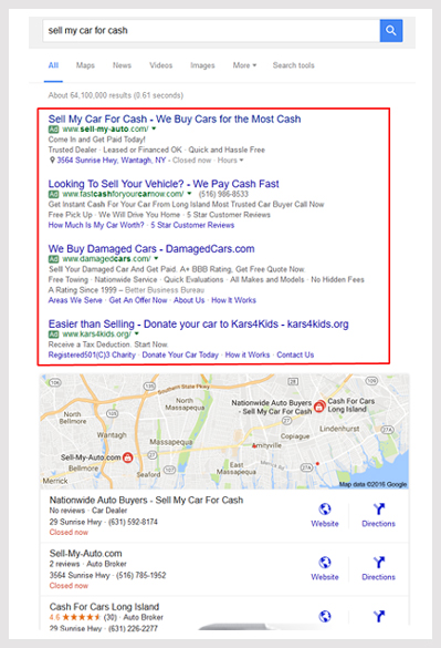Paid Search - Long Island Advertising